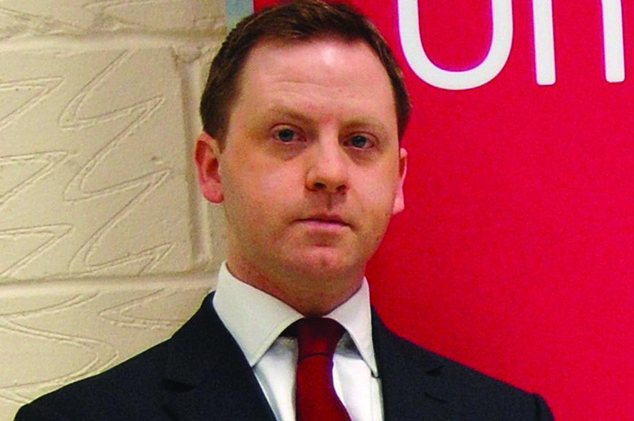 Peter Hills-Jones