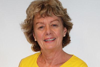 Judith Howard