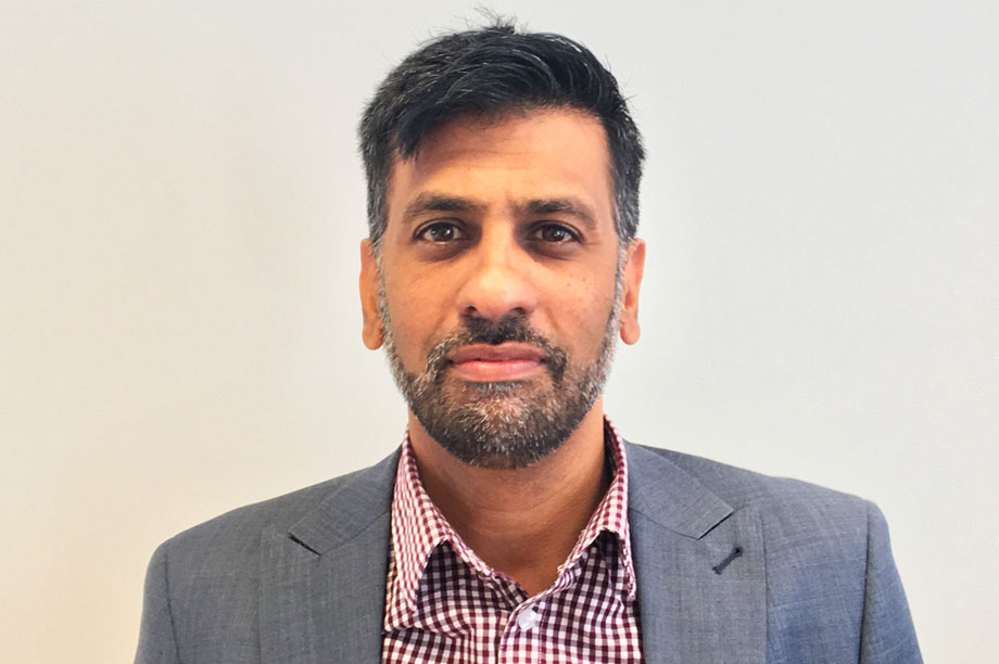 Jehangir Malik