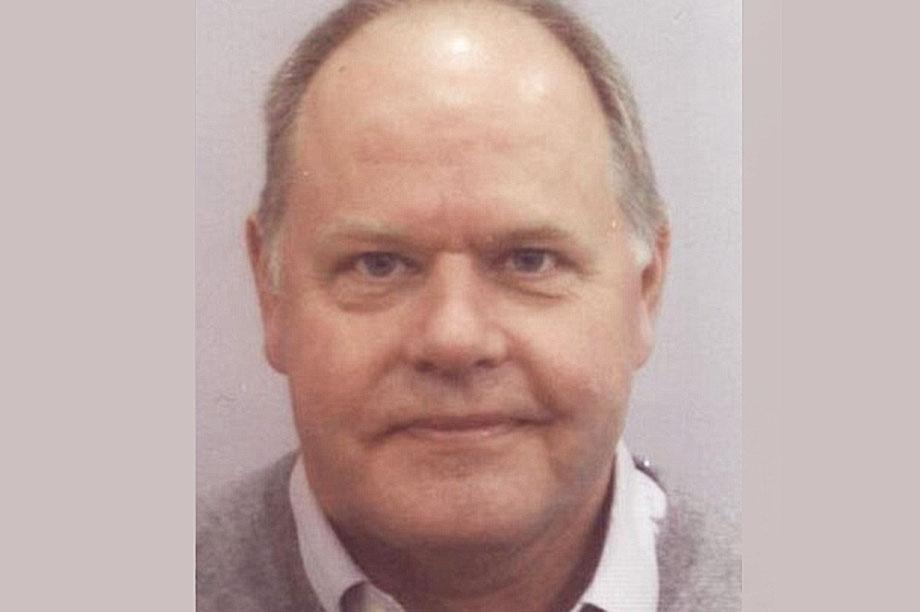 John Whiterow