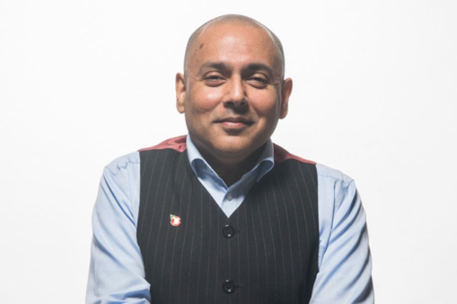 Kamran Mallick