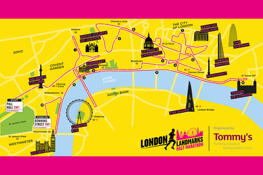 The LLHM route