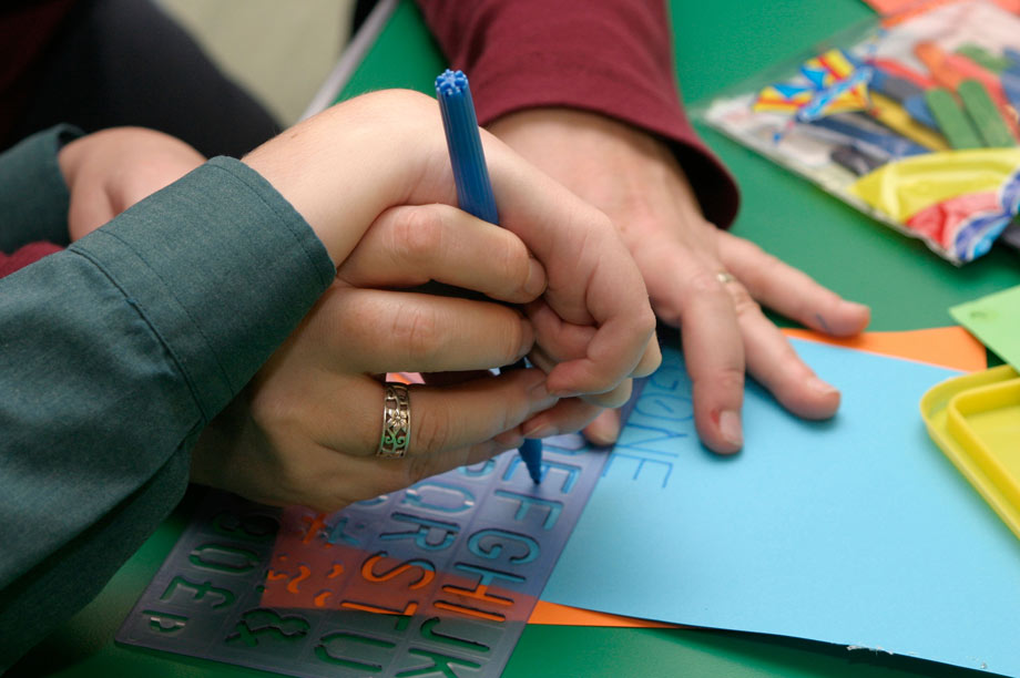 Learning difficulties: sector strapped for cash