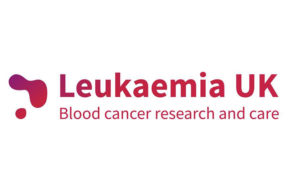 The charities' new logo and branding
