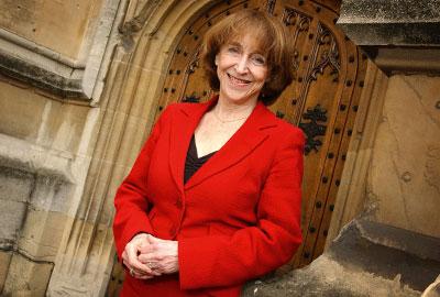 Baroness Jill Pitkeathley