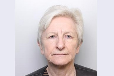 Linda Box (Photograph: West Yorkshire Police)