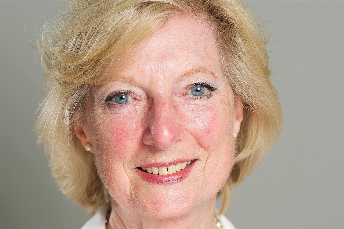 Margaret Brazier
