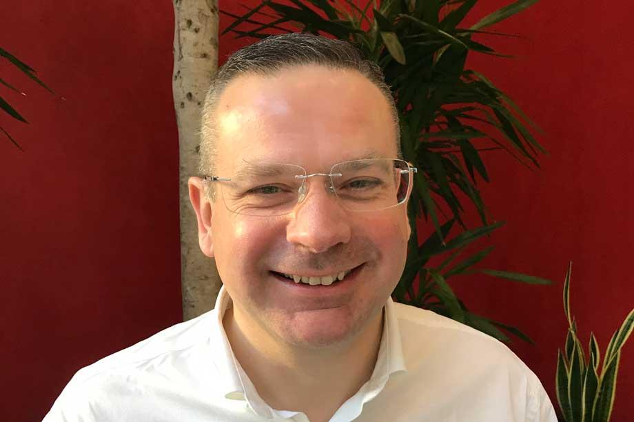 Mark Cornish