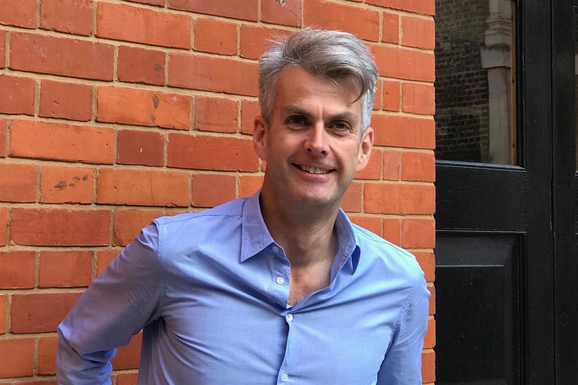 Martin Brookes