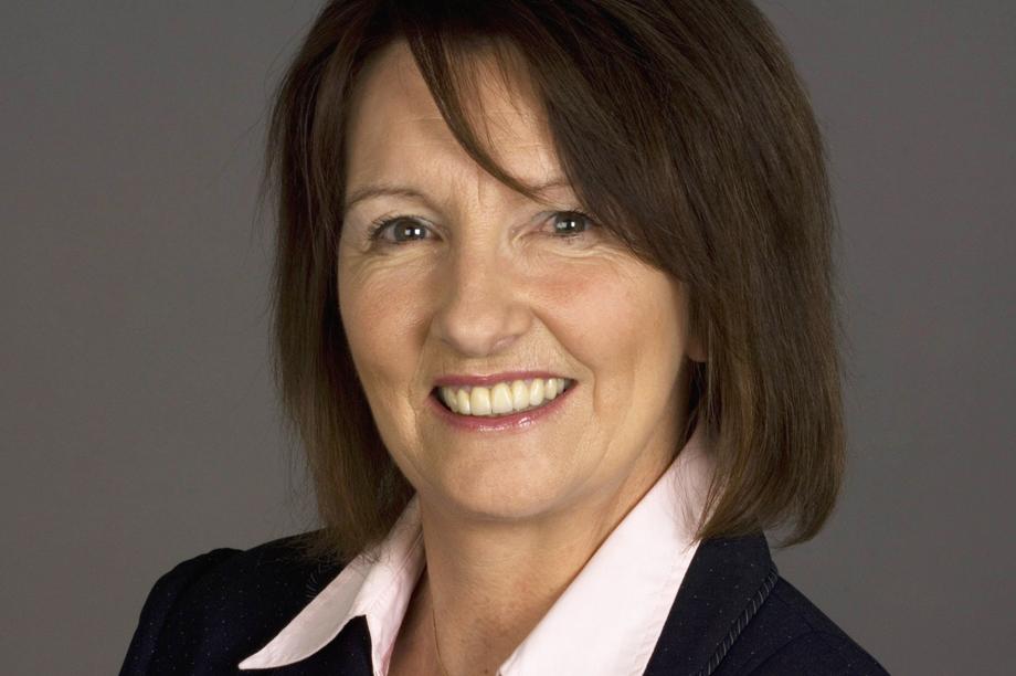Maureen Harrison