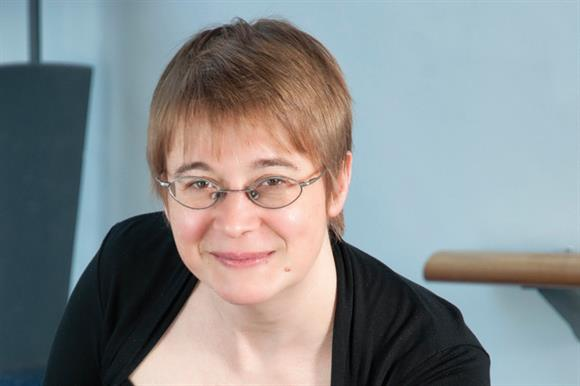 Catherine Miles