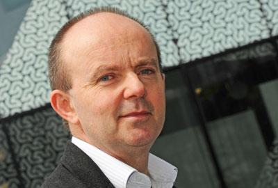 Professor John Mohan