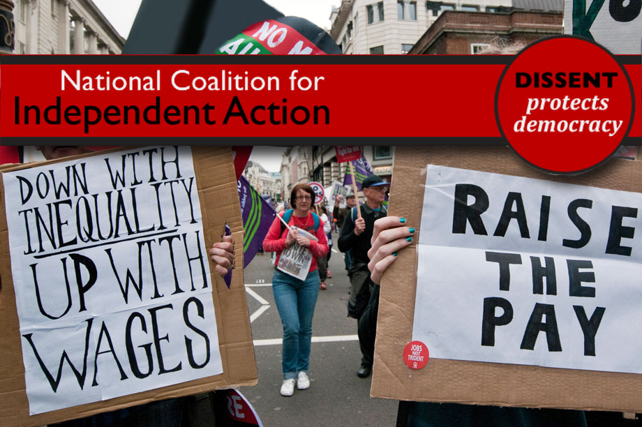 National Coalition for Independent Action