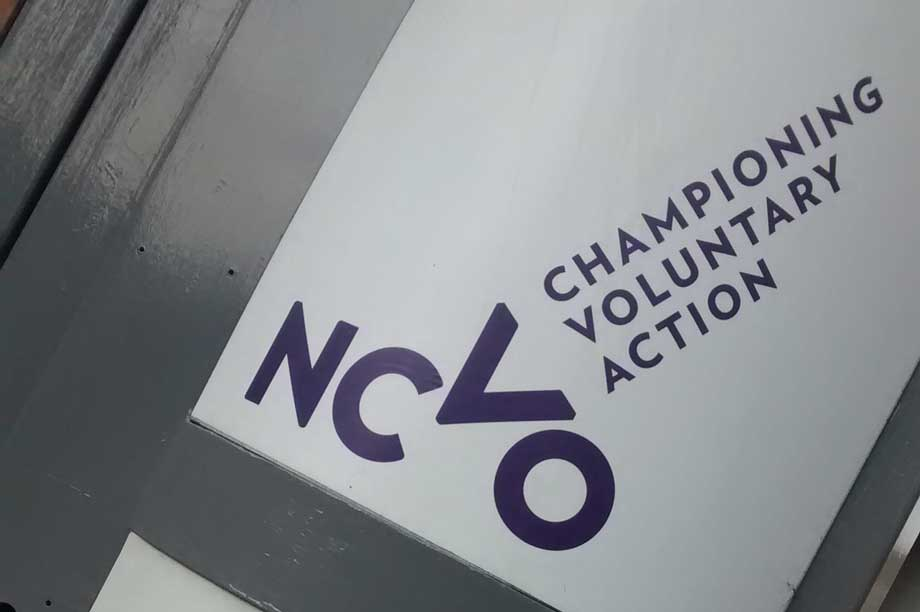 NCVO aims to be open about its progress in tackling systemic racism and other forms of discrimination in the sector