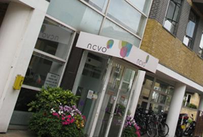 NCVO building