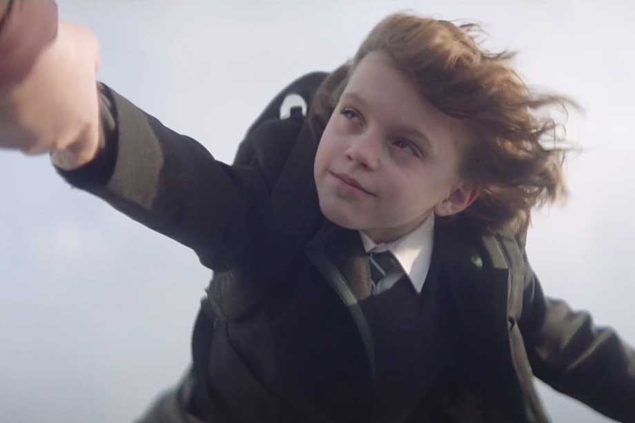 NSPCC Guardians advert encourages viewers to leave gifts for children in their wills