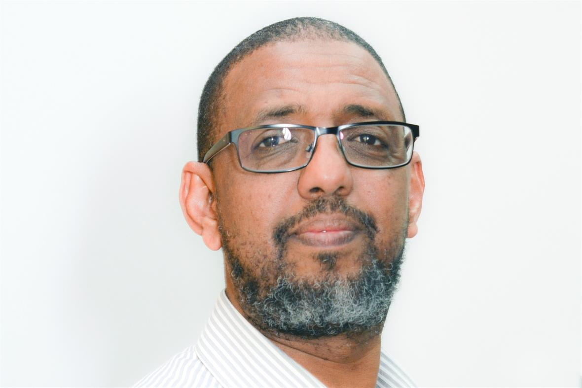 Naser Haghamed