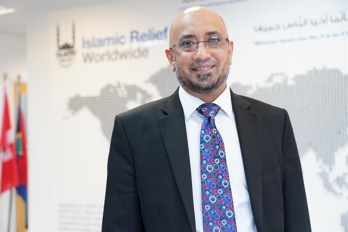 Nasir Rafiq