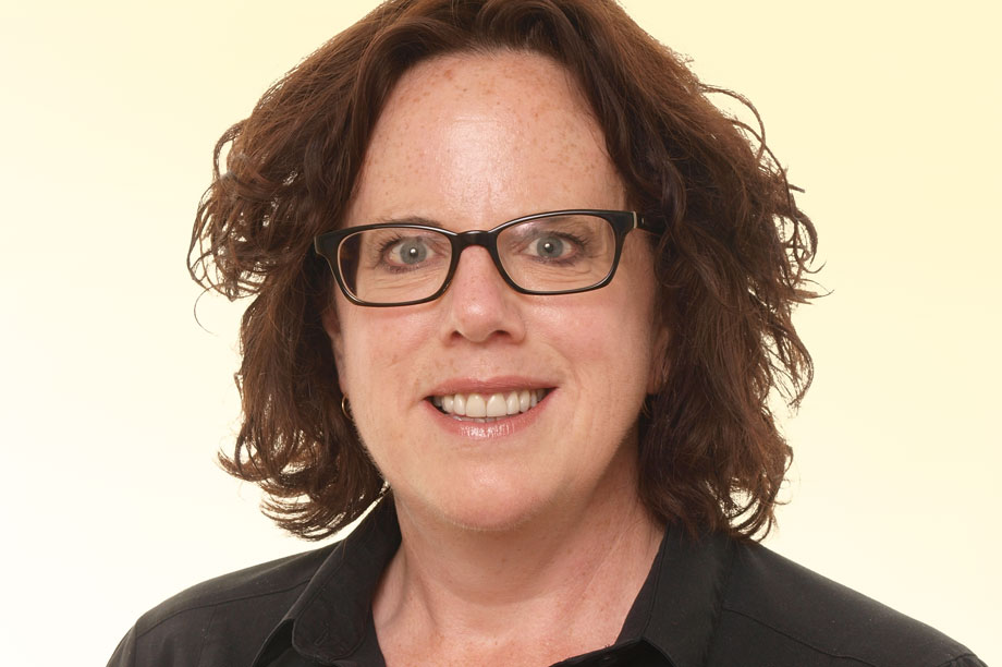 Polly Neate