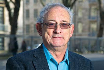 Colin Rochester