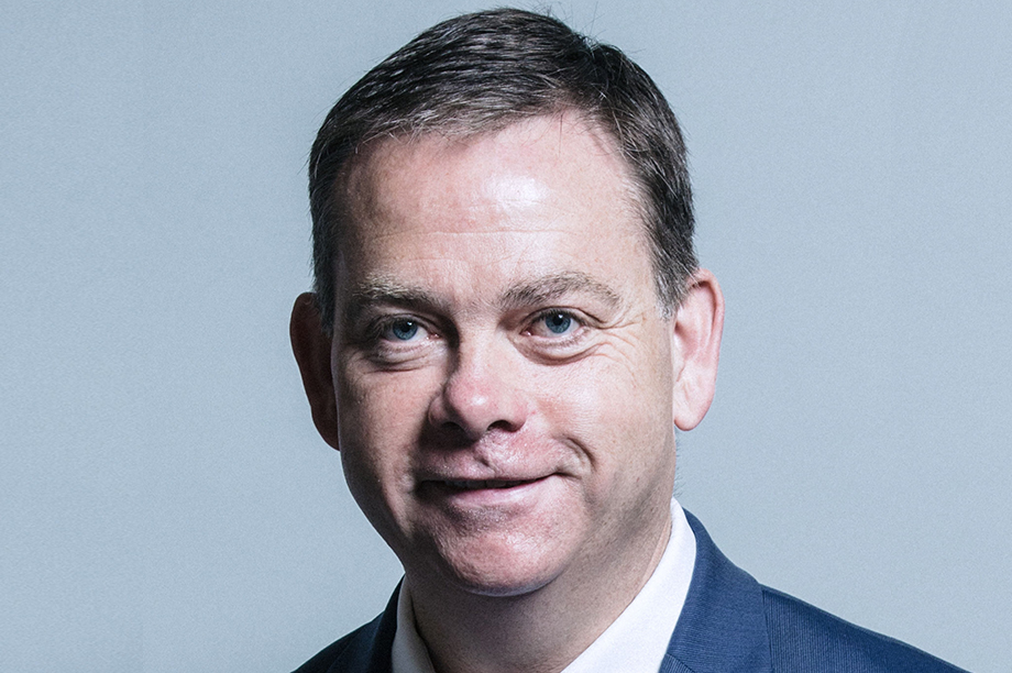 Nigel Adams is the the Conservative MP for Selby and Ainsty