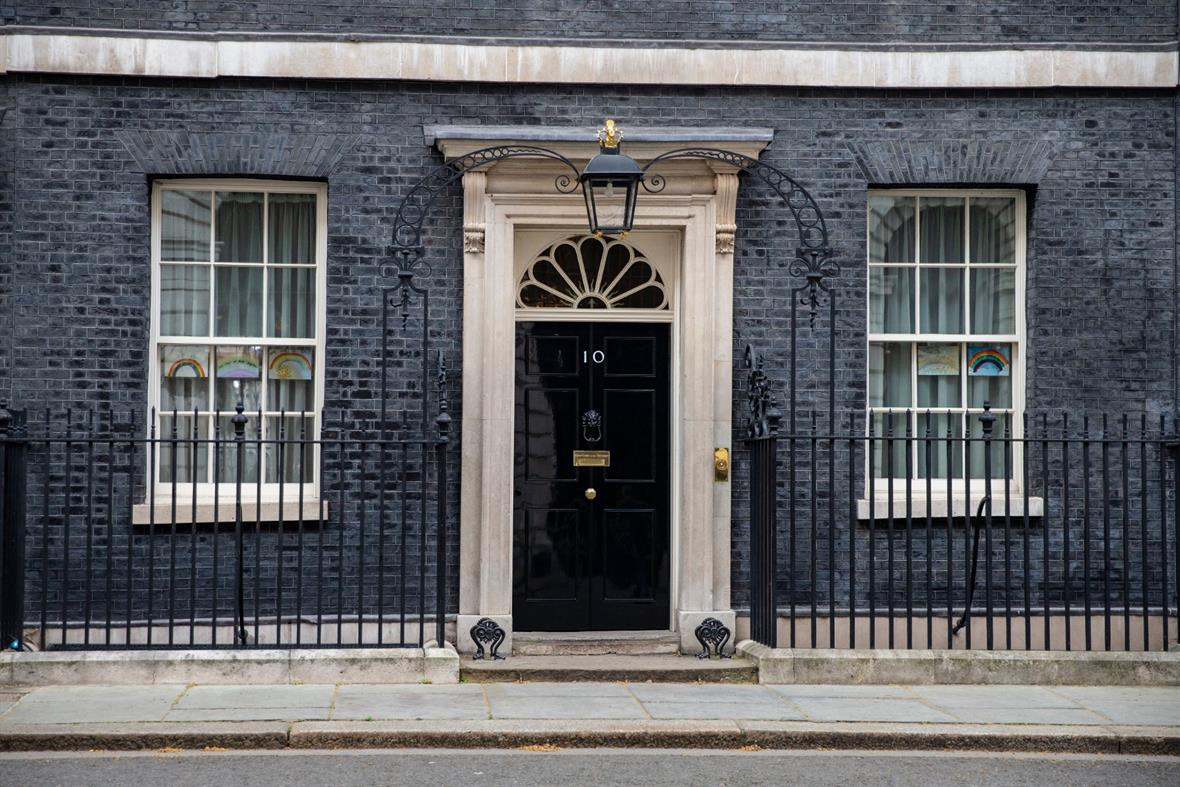 No 10 unlikely to be moved (Photograph: Hollie Adams/Getty Images)