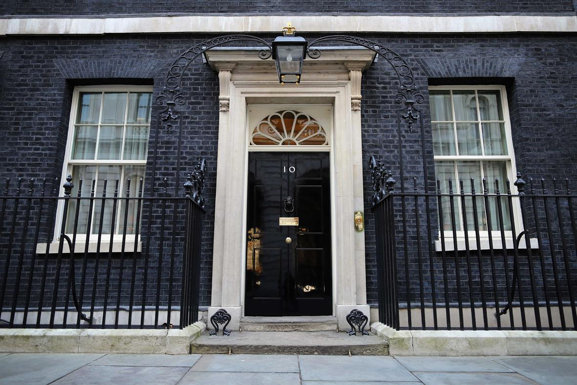 10 Downing Street (Photograph: Dan Kitwood/Getty Images)