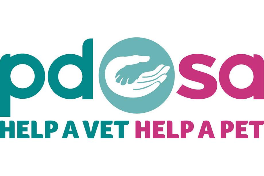 PDSA overhauls its logo and website in rebrand | Third Sector