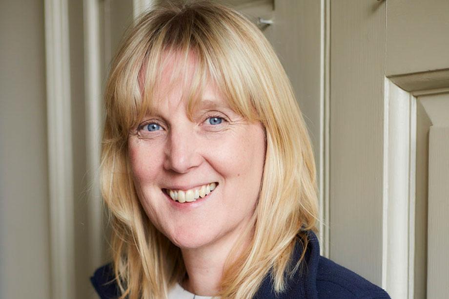 Penny Ramsden