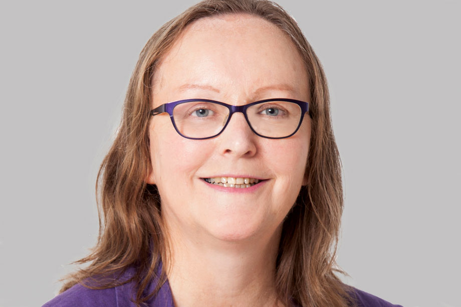 Fiona Weir