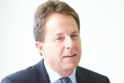 Peter Cheese, chief executive of CIPD