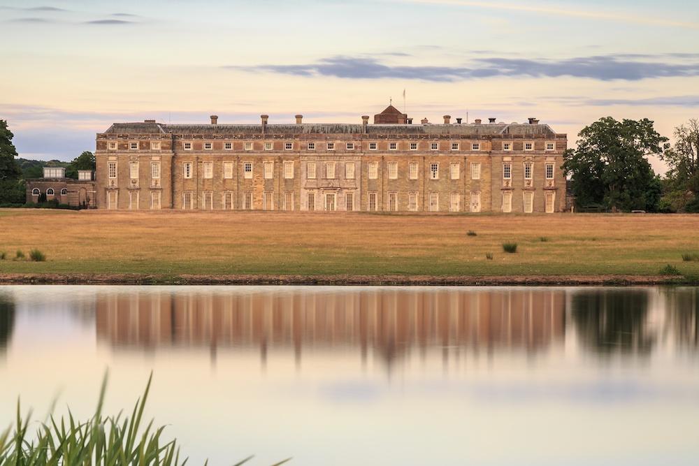 National Trust property Petworth, West Sussex. ©National Trust Images John Miller