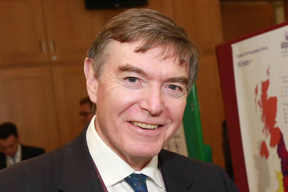 Philip Dunne (Photograph: PA)