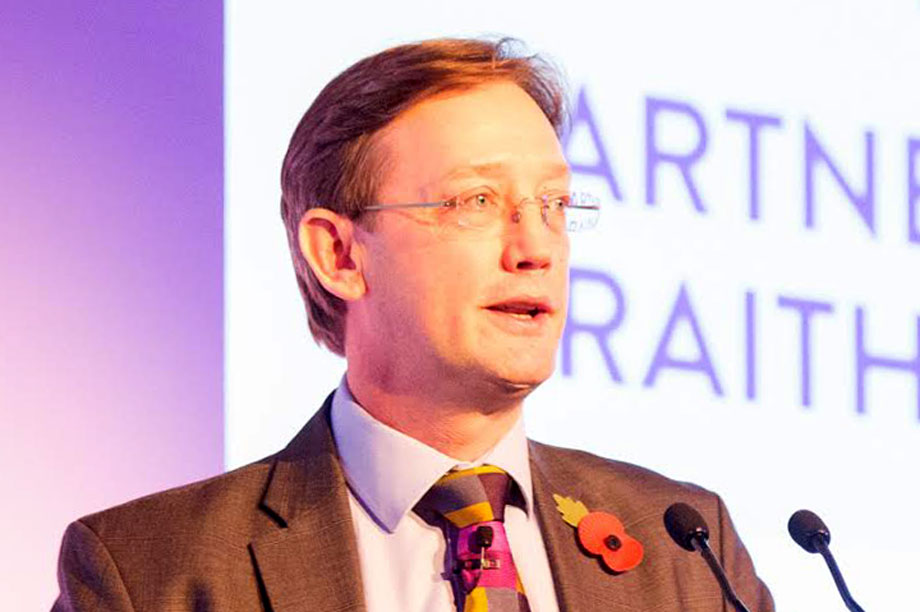 Philip Kirkpatrick