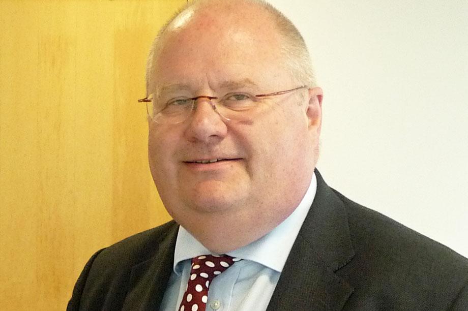 Eric Pickles MP