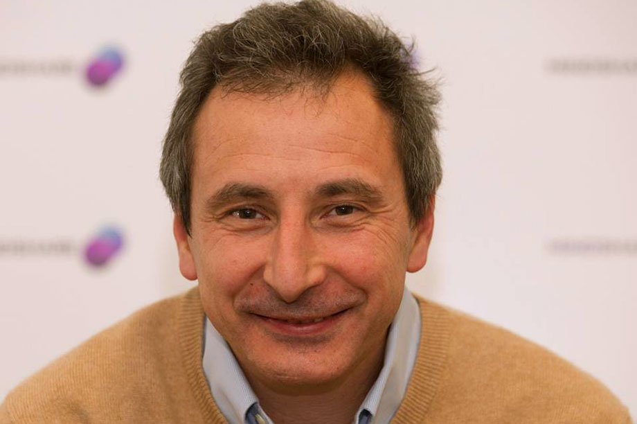 Marco Rimini