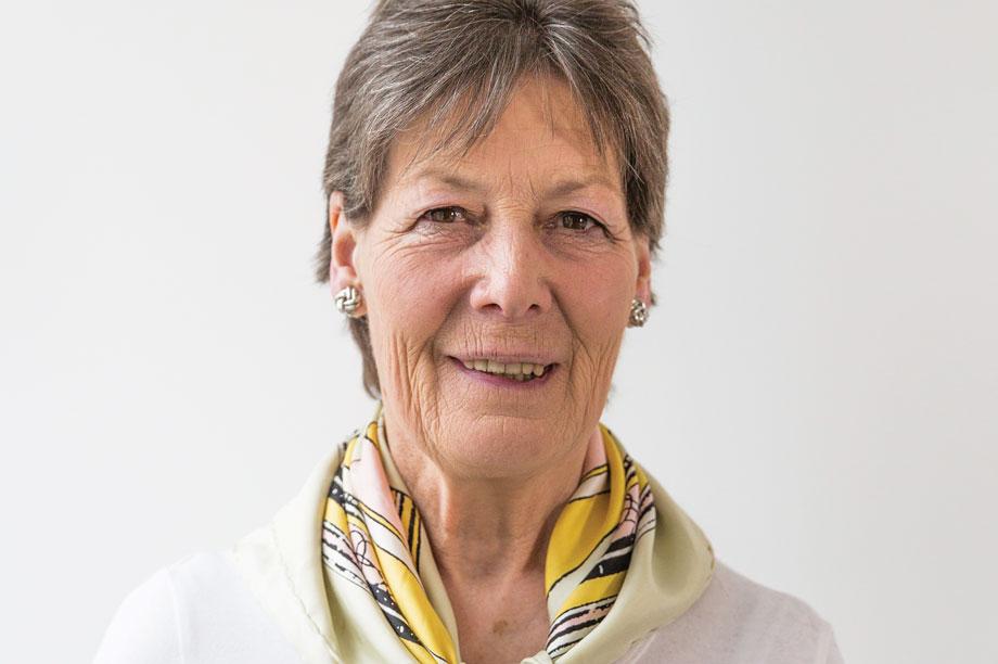 Jane Holderness-Roddam