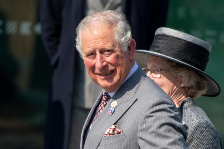 Prince Charles (Photo: Benjamin Wareing/Alamy)