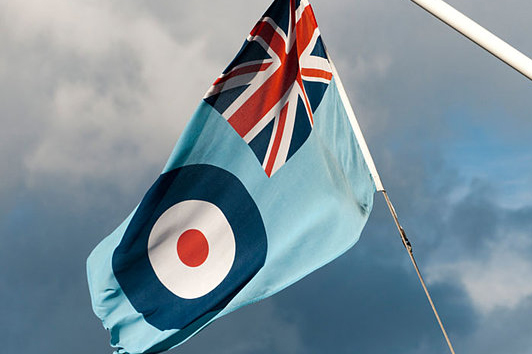 RAF: charities subject to inquiry
