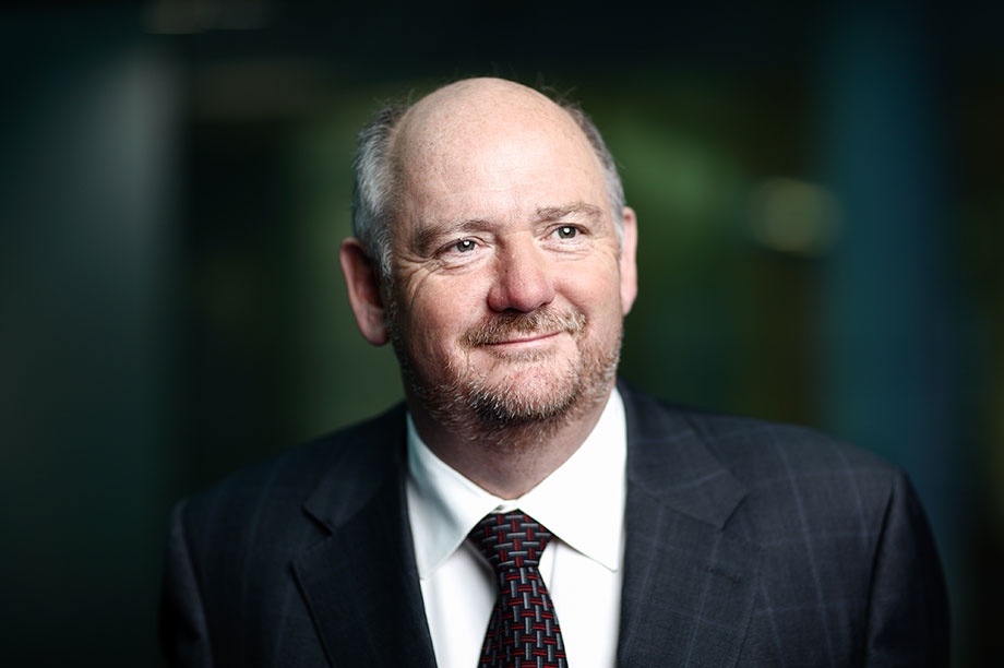 Richard Cousins (Photograph: Getty Images)
