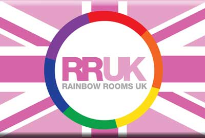 Rainbow Rooms UK