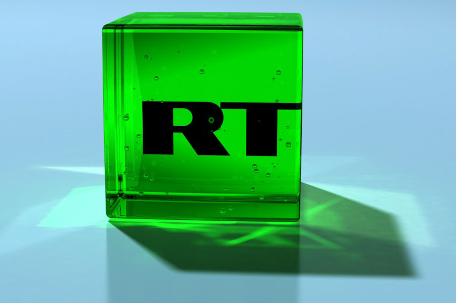 Four charities pull TV ads from Russia-backed RT news channel | Third Sector