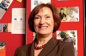 Joyce Moseley