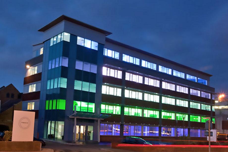 Rapidata's offices