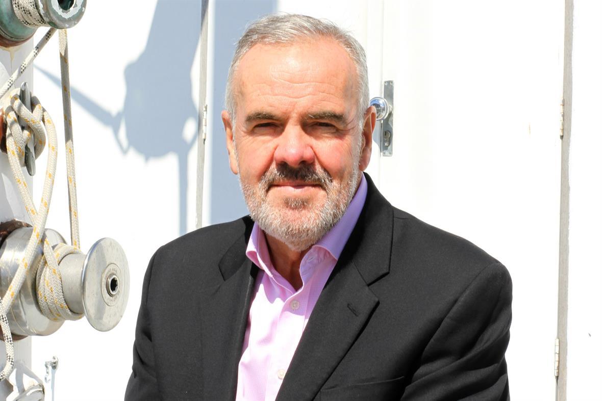 Richard Leaman