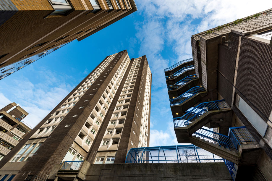 Tories plan to extend right-to-buy scheme to housing association properties