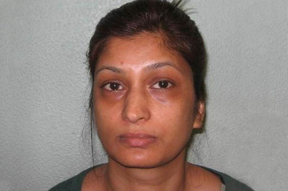 Rushna Choudhury