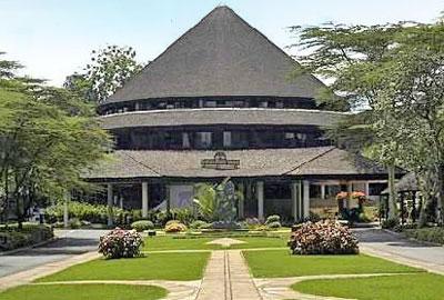 Safari Park hotel and casino in Nairobi, Kenya