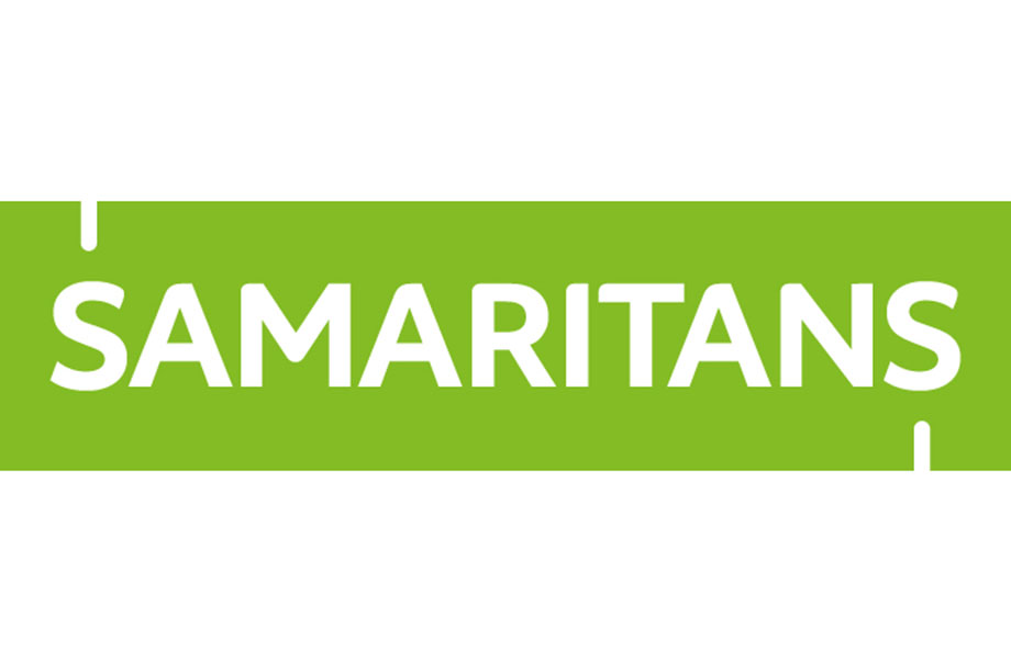 Image result for samaritans logo