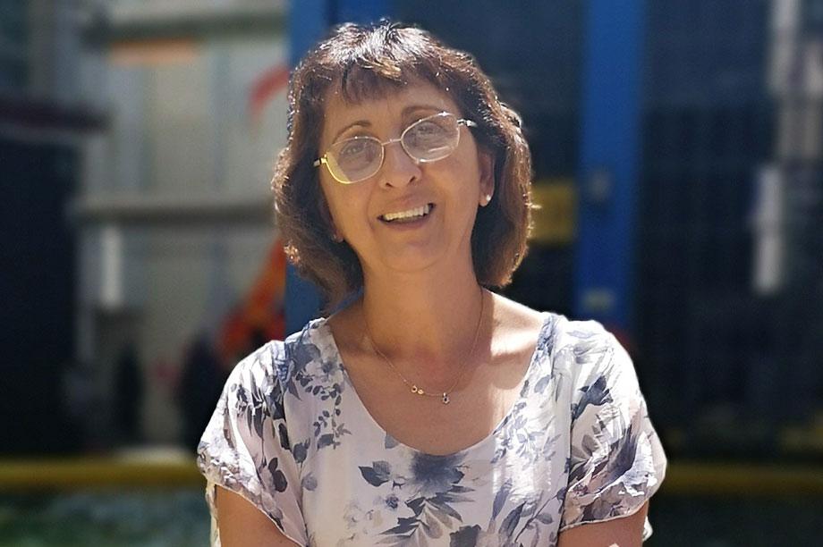 Sanja Kalik